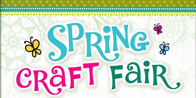 Mariner High School Craft Fair
