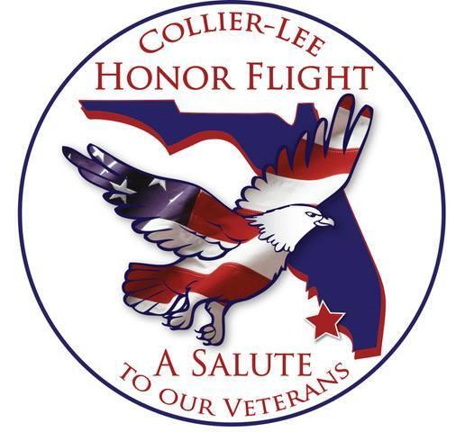 Hometown Hero Speaker Series Presents Collier Lee Honor Flight