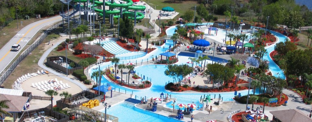 Sun Splash Offers Free Admission to Dads During Father's Day Weekend