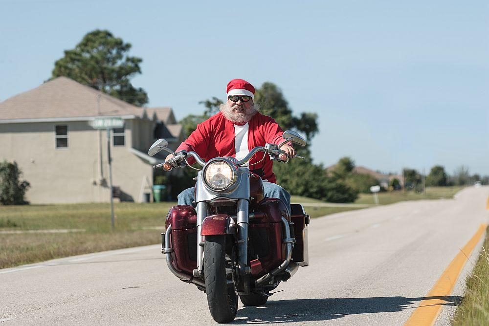 """The """"Real"""" Santa Claus"""