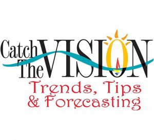 Catch the Vision 2016