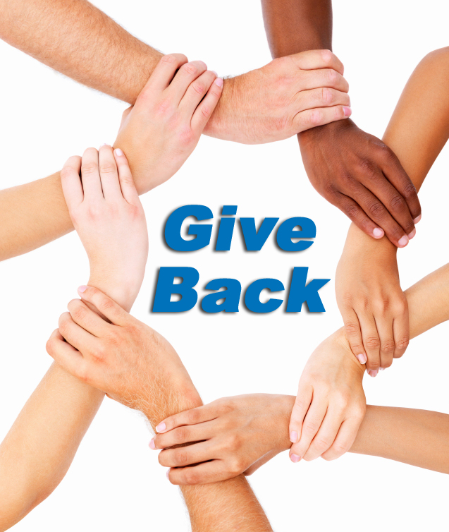 giving back to the community   capestyle magazine online