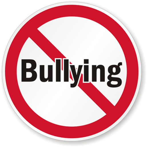 Letter to the Editor -- Bullying is not winning