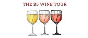 Cape Coral $5 Wine Tour