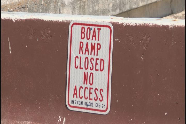 City Boat Ramps To Close For Repairs Capestyle Magazine Online