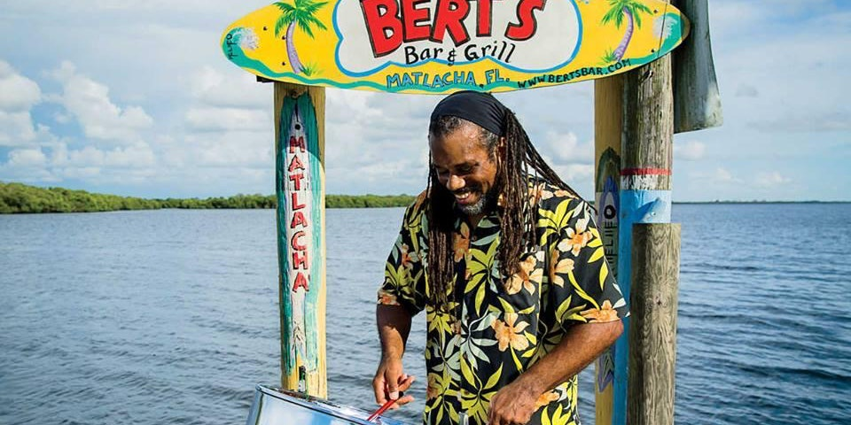 Calypso Magic @ Bert's