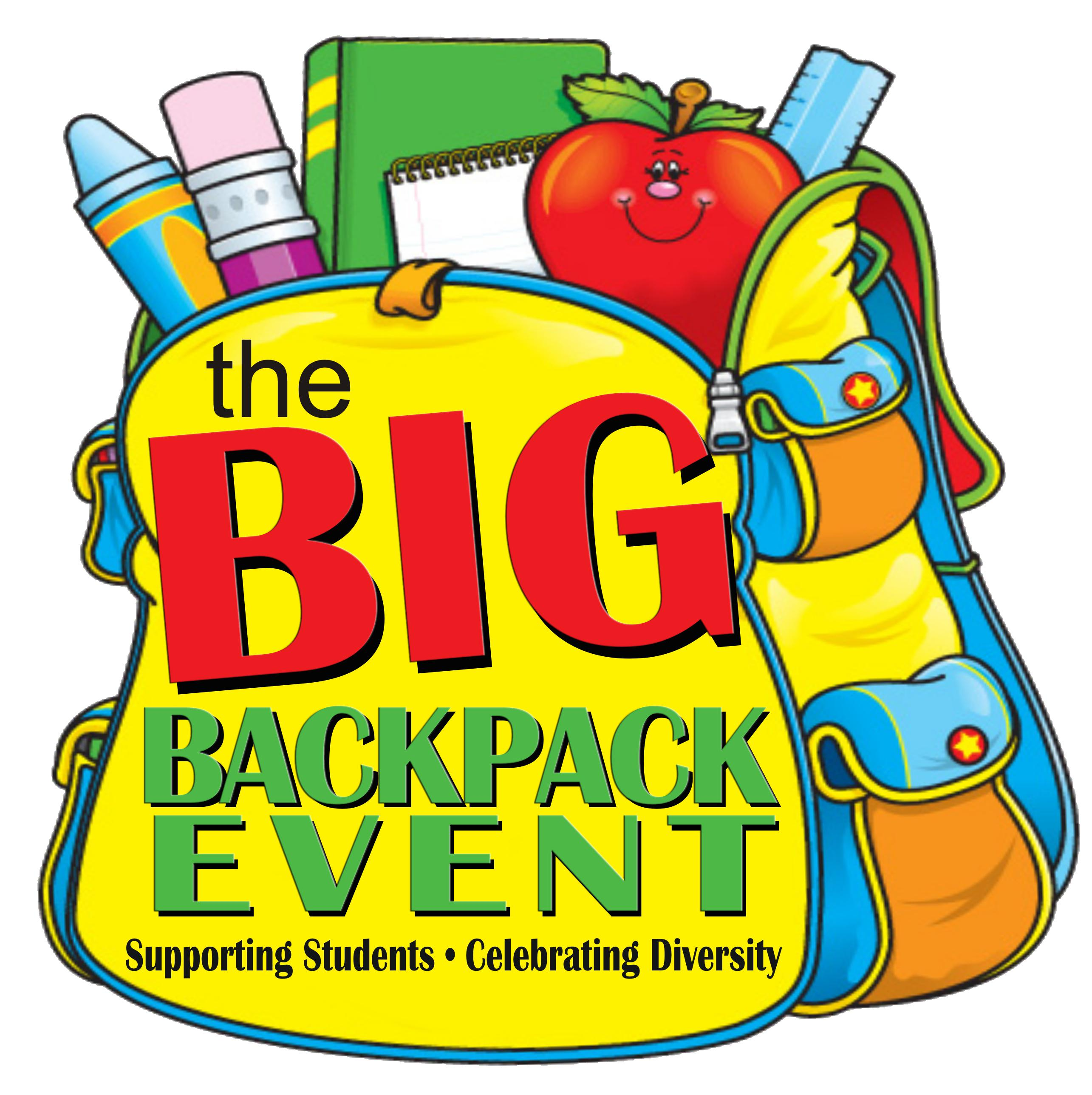 Big Backpack Event Gets Lee County Kids Ready For School