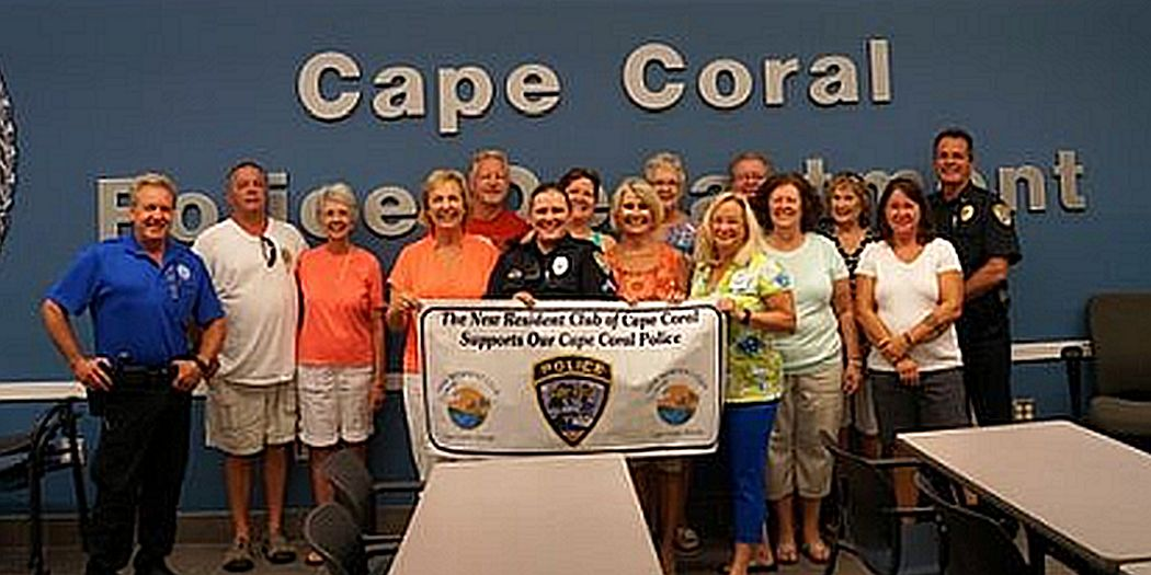 50 Years Welcoming Cape Coral Newcomers