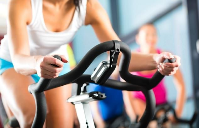 Managing Your Health with Exercise