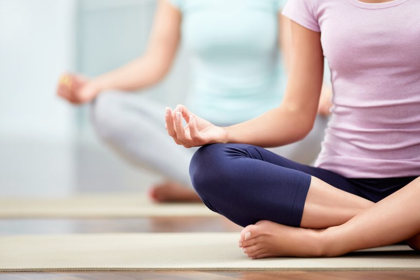 Lee Health Wellness Centers Offer Stress Relief