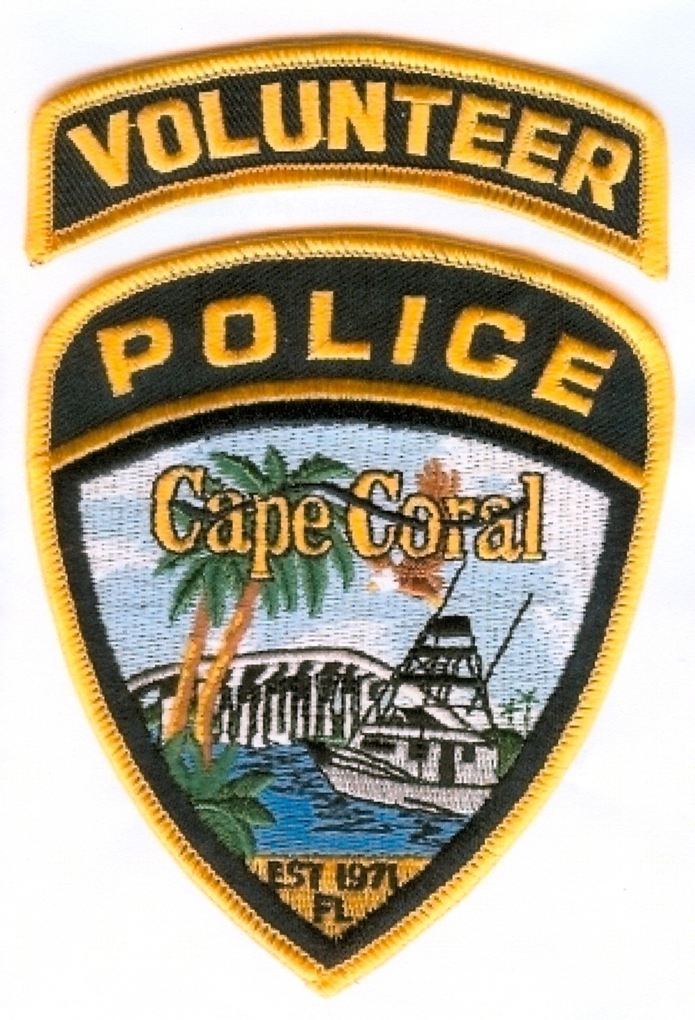 Cape Coral Police Volunteer Unit Needs YOU! Apply Now!