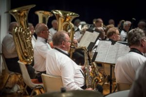 Strike Up the Band! Lee County Band Concerts