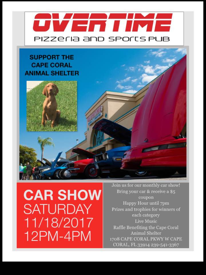 November Car Show - CapeStyle Magazine Online