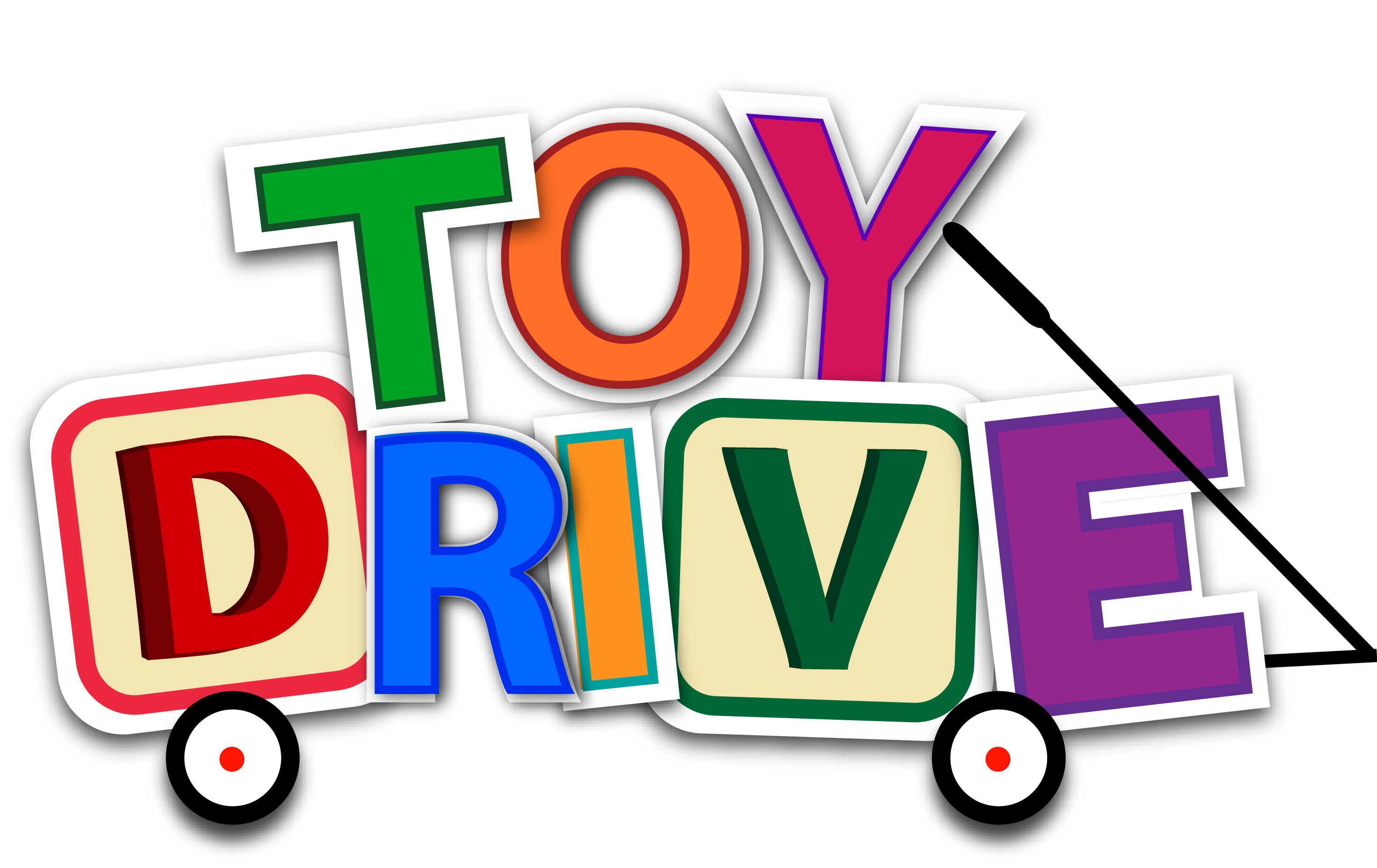 Toy Drive Clip Art : Cape coral fire department annual toy drive