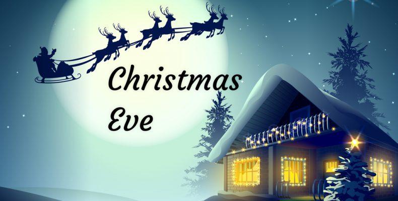 Christmas Eve - CapeStyle Magazine Online