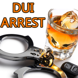 DUI Crash Seriously Injures One