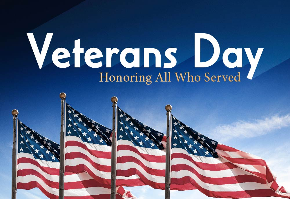 Section of Cape Coral Parkway to be Closed for Veterans Day Parade on November 11