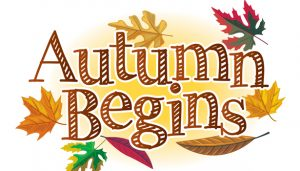 First Day of Fall - CapeStyle Magazine Online