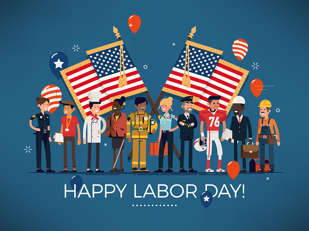 Happy Labor Day CapeStyle Magazine Online