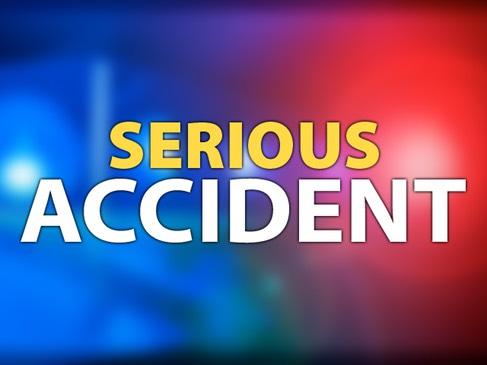 Alcohol, Speed Factors Into Overnight Serious Injury Crash