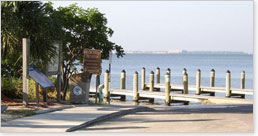 Chiquita Boat Lock and Cape Coral Boat Ramps Remain Open