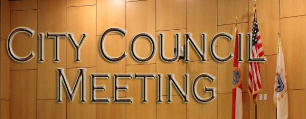 Cape Coral City Council to Hold a Special Meeting on May 5