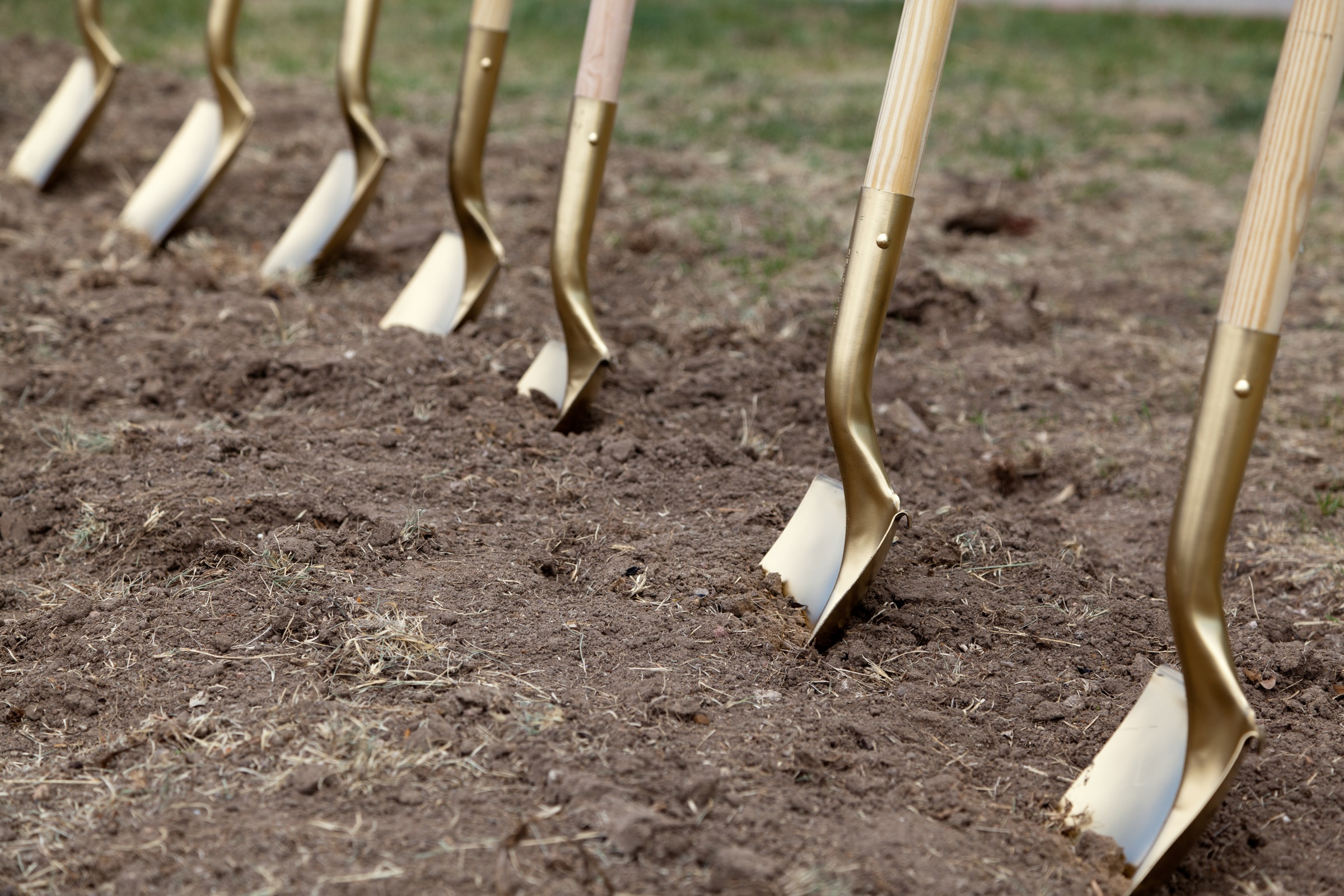 Wright Construction Group Breaks Ground  on Fire Station #11 in Cape Coral