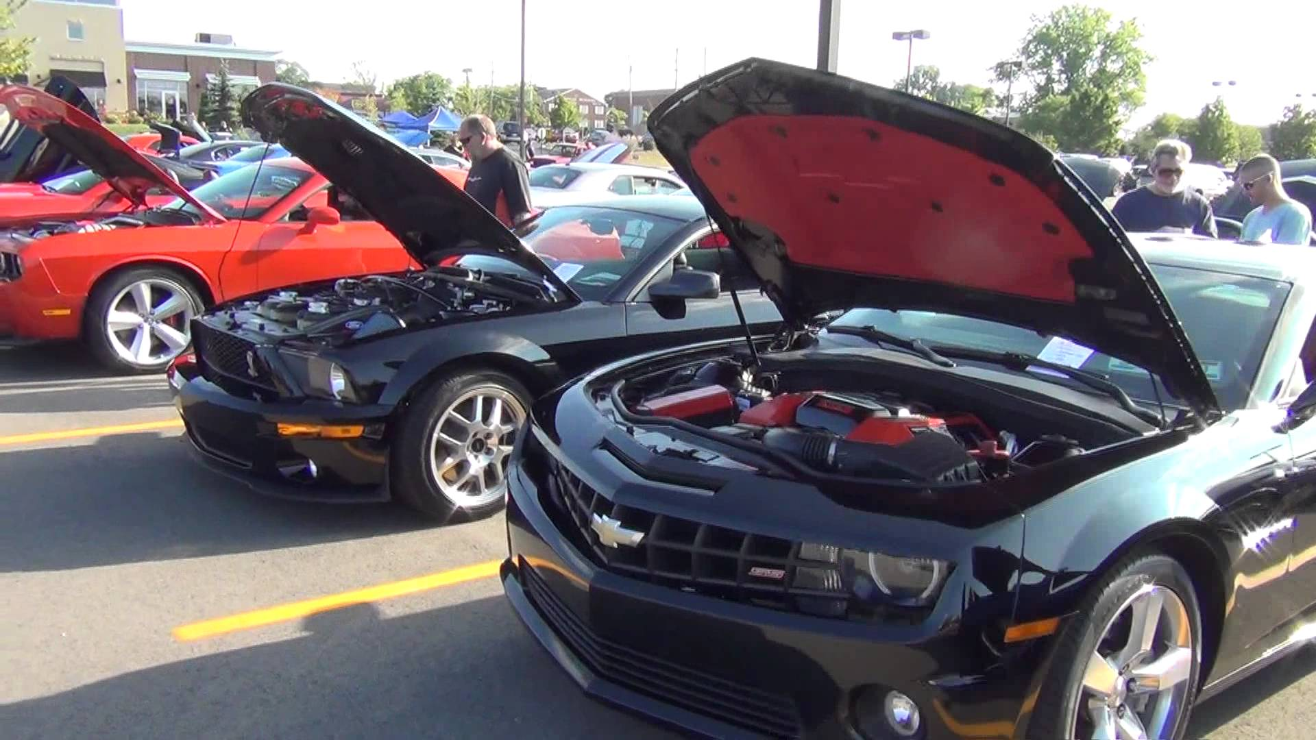 modern muscle cars 2 - CapeStyle Magazine Online