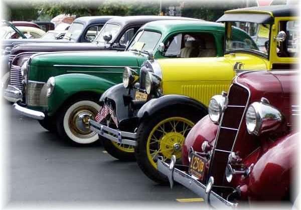 Military Museum Antique Military Car Show CapeStyle Magazine Online - Edison car show ft myers