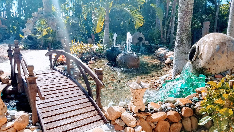Your Backyard Oasis
