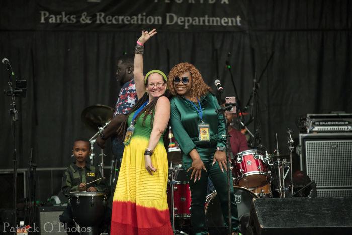 Cape Coral Spring Break Reggae Fest Photo Re-cap