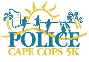 Cape Coral Police Department Announces the 12th Annual Cape Cops 5K