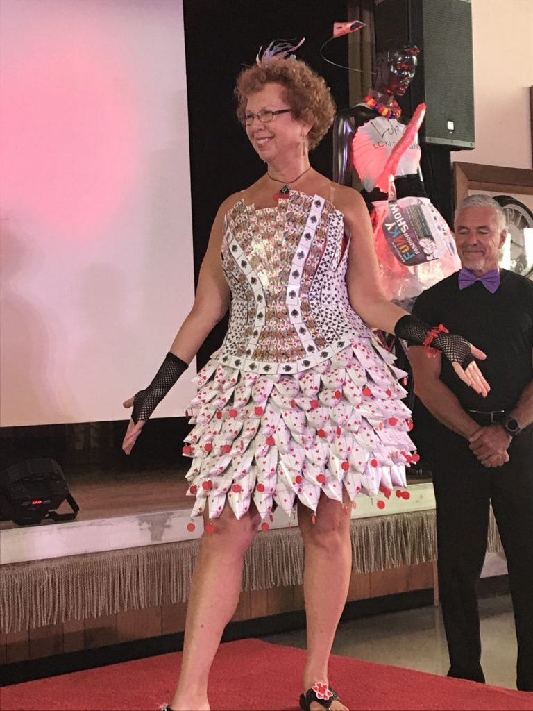 Love That Dress! collection event, 'FUNky Fashion Show' coming up