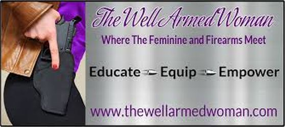 The Well-Armed Woman