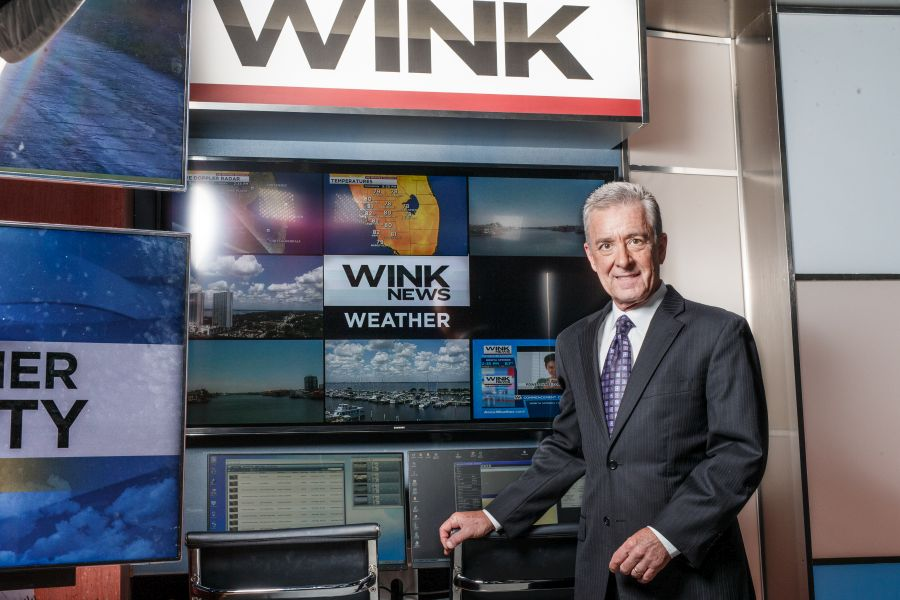 CAPE RESIDENT AND WINK NEWS CHIEF METEOROLOGIST ANNOUNCES RETIREMENT
