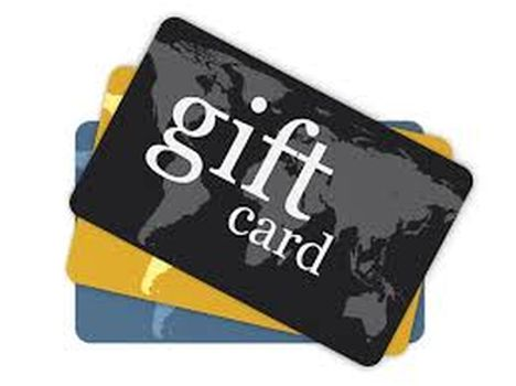 Fathoms Gift Cards are here!