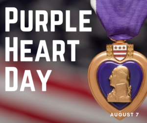 Florida's Purple Heart Wall given new home in Cape Coral