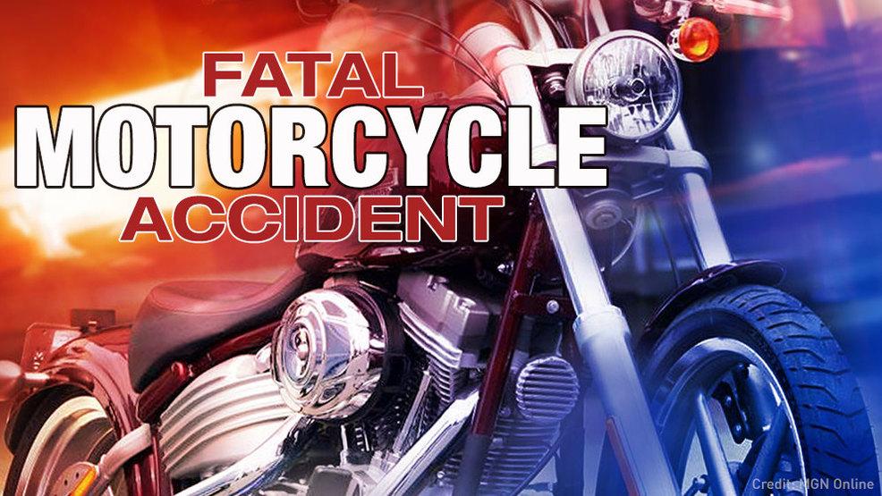 Motorcyclist Dies In Weekend Crash