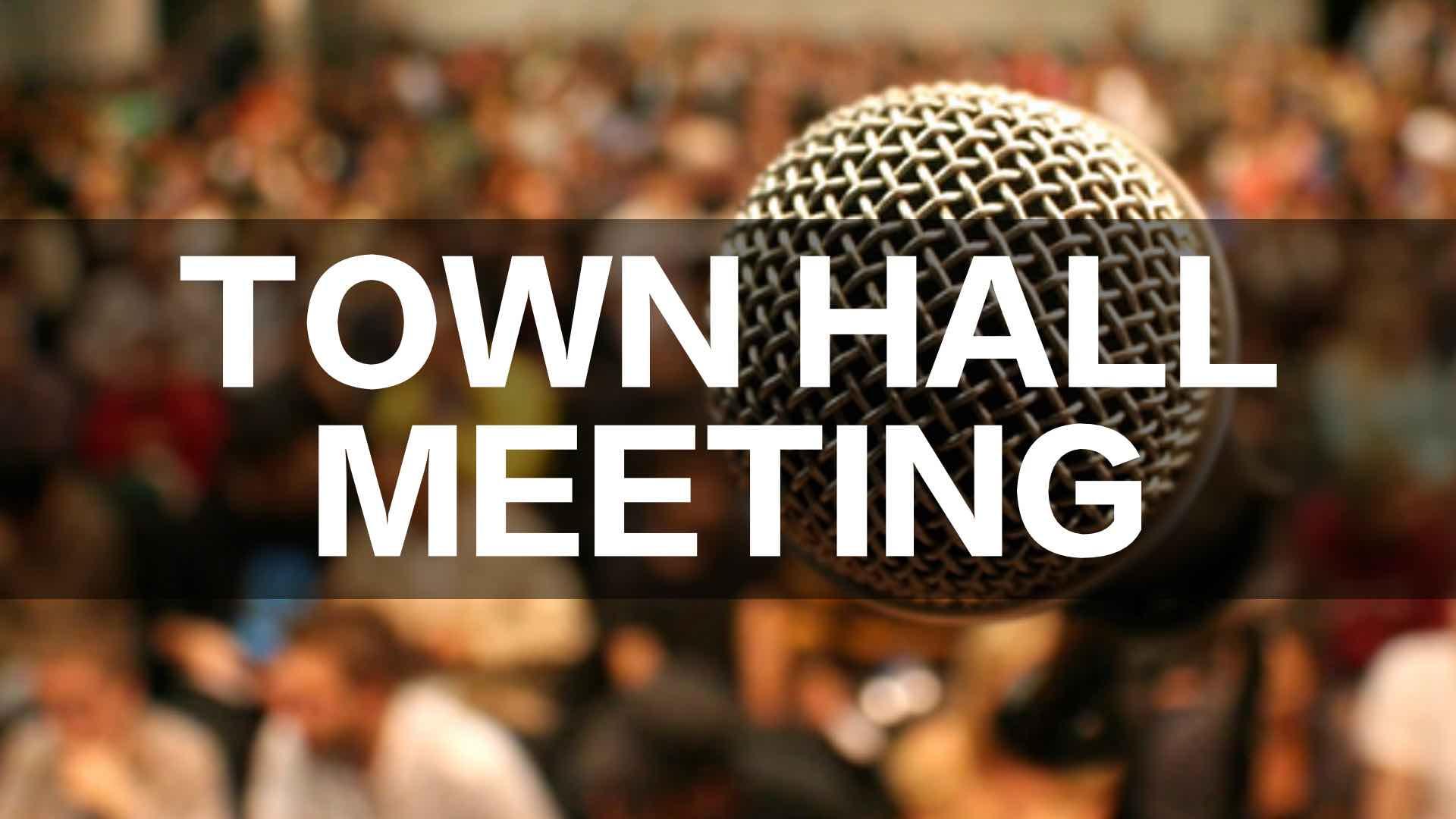 District 3 Councilmember Tom Hayden to Host Town Hall Meeting