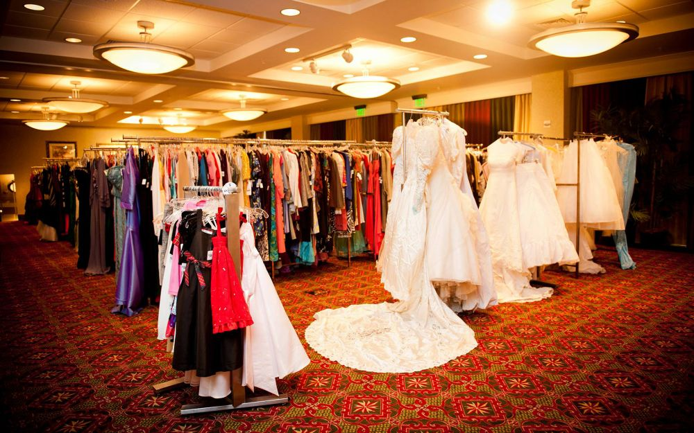 Pace Center for Girls to host Love That Dress! shopping event Sept. 30 -- POSTPONED!!!