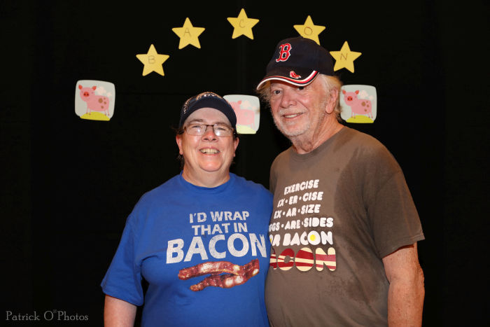 BaconFest -- SCHEA Trolley Photo Recap