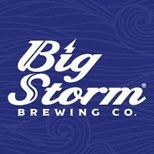 Deep Freyed Blues @ Big Storm Brewing