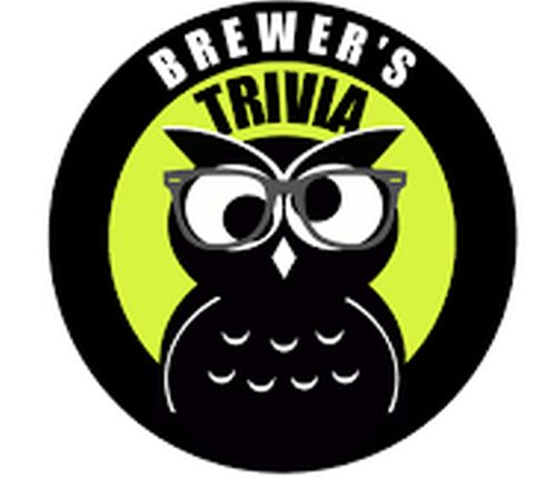 Brewer's Trivia @ Eight Foot Brewing