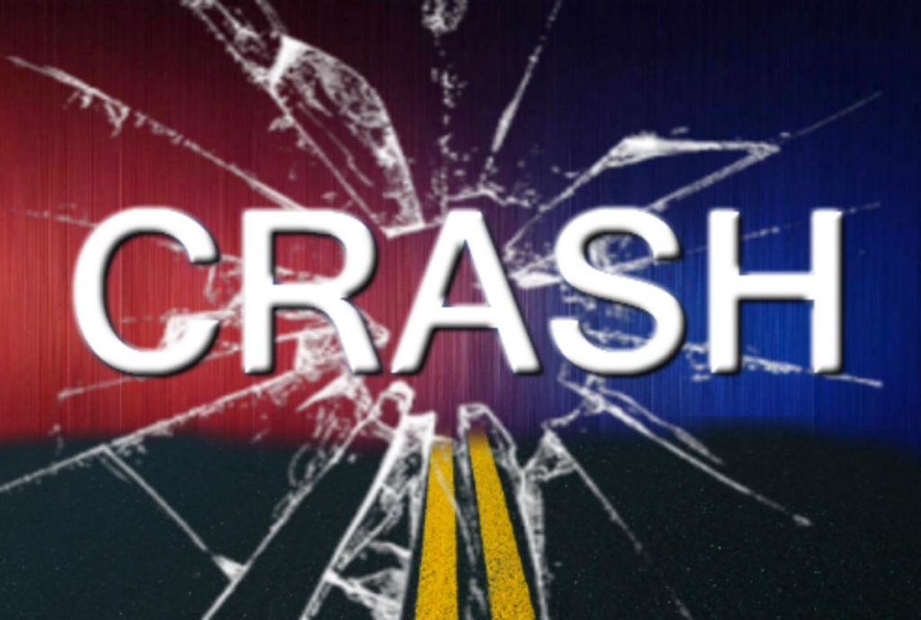 Early Morning, Single Vehicle, Traffic Crash Injures Female Driver
