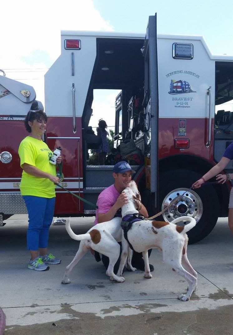 Cape Coral Fire Department Open Houses
