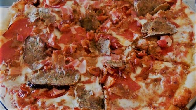 Celebrating National Pizza Month!