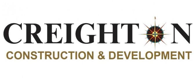 Creighton Construction & Development breaks ground on Lucky's Market