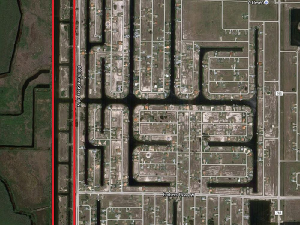 Cape Coral Moving Forward with Seven Islands Project