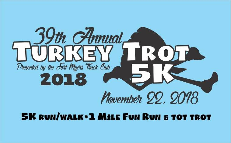 39th Annual Turkey Trot