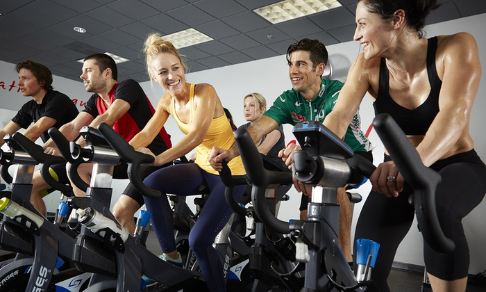 Learn to fall in love with Indoor Cycle Classes